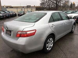 2008 Toyota Camry LE   NO ACCIDENTS   KEYLESS ENTRY Kitchener / Waterloo Kitchener Area image 6