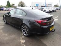 Vauxhall Insignia LIMITED EDITION CDTI ECOFLEX S/S (black) 2014-03-31