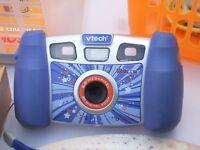 vtech 'Kiddizoom' camera