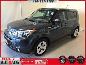 2016 Kia Soul LX-Automatique-Air