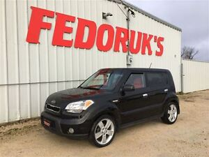 2010 Kia Soul 4u Package ***FREE C.A.A PLUS FOR 1 YEAR!***
