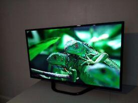 LG 47LN575V 47-inch 1080p LED Smart TV