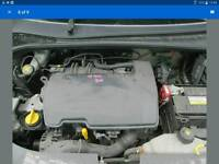 2009 RENAULT CLIO MK3 1.2 D4F ENGINE PETROL #POSTAGE AVAILABLE