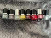 Lindex 7ml nail polish