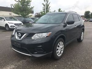 2016 Nissan Rogue S/ONE OWNER