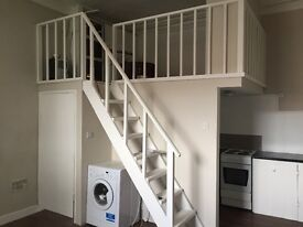 Mapperly park self contained large studio £345 pcm