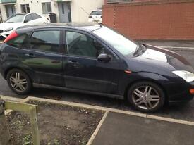 ford focus 2.0 petrol cheap runner ####