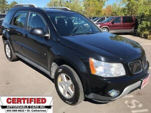2007 Pontiac Torrent ** PWR GROUP, AUX. IN  **