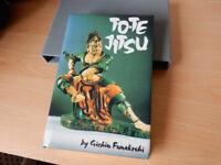 Tote Jitsu by Gichin Funakoshi Book