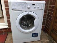 Spares or repairs washing machine