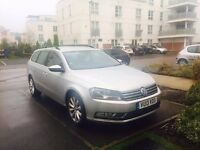 Volkswagen Passat 2.0 TDI BlueMotion Tech Highline Estate 5dr Diesel Manual