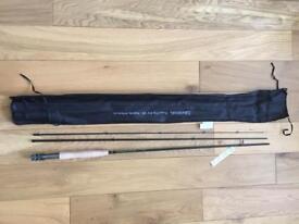 New Daiwa fly rod