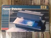 Money Detector NOT USED