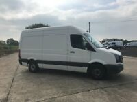 *** 2011 M.W.B VOLKSWAGEN CRAFTER TDI 136 FULL SERVICE HISTORY FOR NEW ***