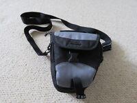 SLR camera bag