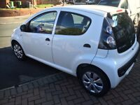 CITROEN C1 vtr 5door 60plate 40000 miles and full history well maintained and excellent condition