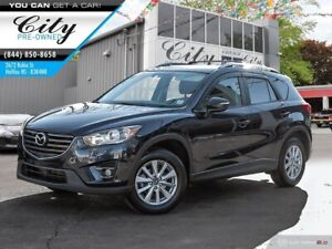 2016 Mazda CX-5 GS LOW PAYMENTS! GREAT VEHICLE!