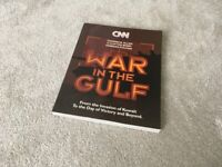 Paperback: CNN War in The Gulf – From the Invasion of Kuwait to the Day of Victory and Beyond