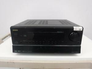 Onkyo Receiver for sale. We Buy and Sell Pre-Owned Home Audio Equipment. 111277 CH627405