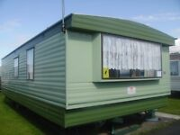 6 BERTH CARAVAN TO LET IN TOWYN, NORTH WALES.
