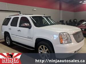 2007 GMC Yukon Denali-20 Inch Wheels-DVD-Heated Rear Seats-S.Roo