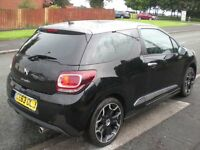 Bargain...Citroen DS3 DStyle +