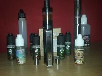 Vape ecig bundle for sale