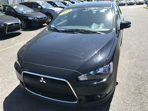 2015 Mitsubishi Lancer SE LIMITED TOIT+MAGS+SIÈGES CHAUFFANTS TO