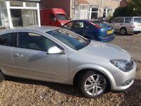 Vauxhall Astra SXI 1.4 2009