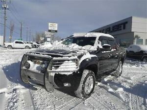 2011 Chevrolet Avalanche 1500 LT1 | Leather | Remote Start | Nav