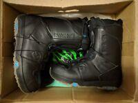 Salomon Snowboard Boots UK 9