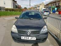 Renault Clio automatic car for sale