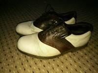 Footjoy Golf shoe UK9