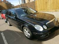 Mercedes E Class For Sale