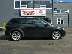2013 Dodge Journey '' WE FINANCE EVERYONE'' Edmonton Edmonton Area image 1