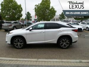 2016 Lexus RX 350 AWD 4dr Luxury Package