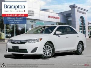 2014 Toyota Camry LE SPORT | 1 OWNER | BACKUP CAMERA | BLUETOOTH