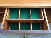 Retro/vintage teak sideboard - FREE DELIVERY