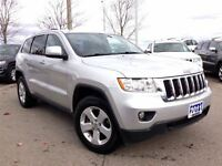 2011 Jeep Grand Cherokee **NEW BRAKES**4 NEW TIRES**READY FOR WI