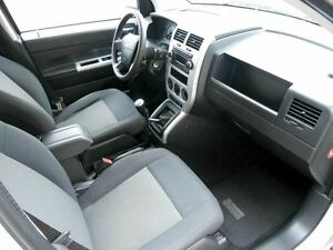 2008 Jeep Compass Sport North Edition 4x4 Regina Regina Area image 13