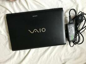 Sony laptop 500gb hord drive window 10 cheap price
