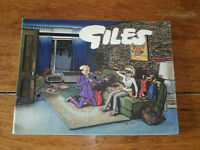 Giles Daily Express Comic Annual 1971/72 Twenty Sixth Series Paperback