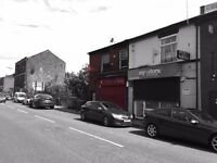 INVESTMENT PROPERTY (HOT FOOD TAKEAWAY): RADCLIFFE: REF: G8755