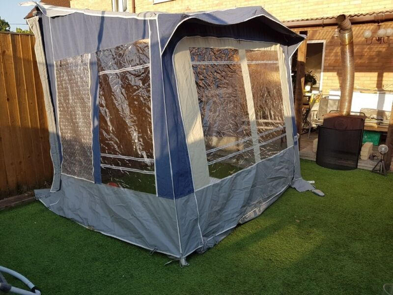 Ventura Awning for sale in UK | 59 used Ventura Awnings