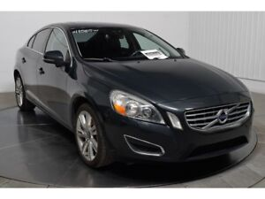 2012 Volvo S60 T5 CUIR TOIT MAGS BLUETOOTH
