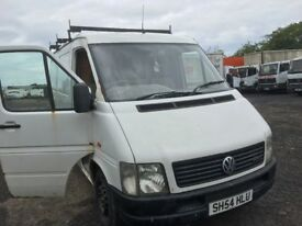 Volkswagen lt 28 tdi Breaking spare parts available