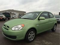 2009 Hyundai Accent LOW PAYMENTS*AIR CONDITIONING**LOADED*