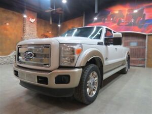 2011 Ford F-250 ** KING RANCH **   6.7 POWERSTROKE