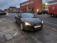 Audi TT Roadster 2.0 Turbo *QUICK SALE*