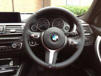 BMW M SPORT 1/3/4 series F20 F30 F31 F34 F32 F36 STEERING WHEEL + AIRBAG